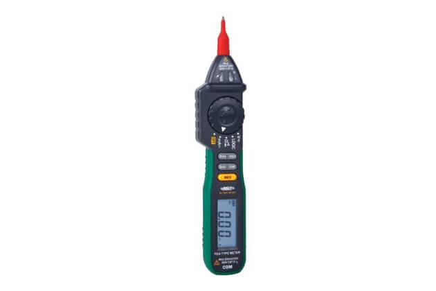 Đồng hồ vạn năng điện tử dạng bút Insize 9241-ML200