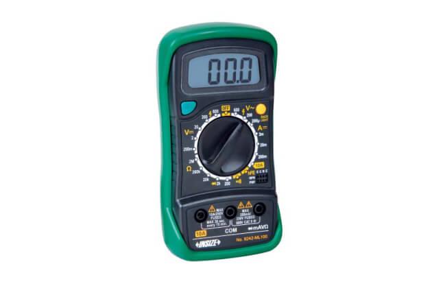 Đồng hồ vạn năng điện tử Insize 9242-ML100