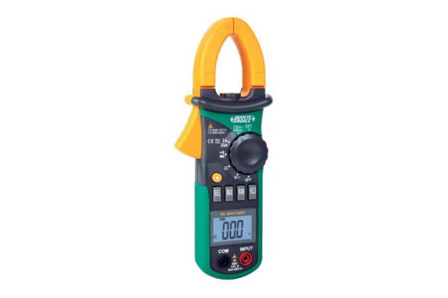 Ampe kìm AC điện tử Insize 9243-CA600