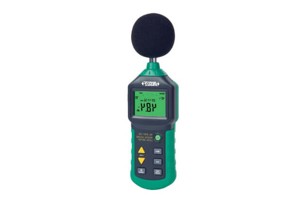 Máy đo độ ồn điện tử Insize 9351-130_1