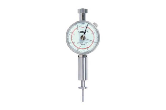 Đồng hồ đo độ cứng trái cây Insize 9643_1