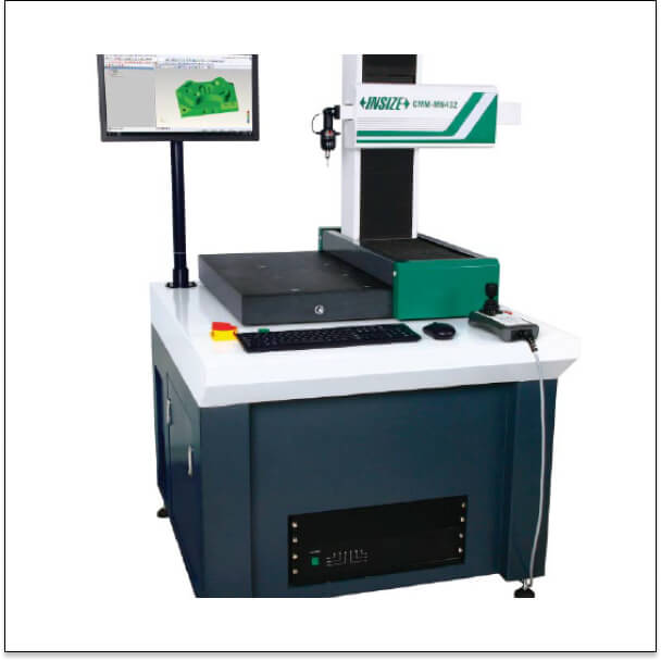 Máy CNC Insize cỡ nhỏ CMM-MN432_0