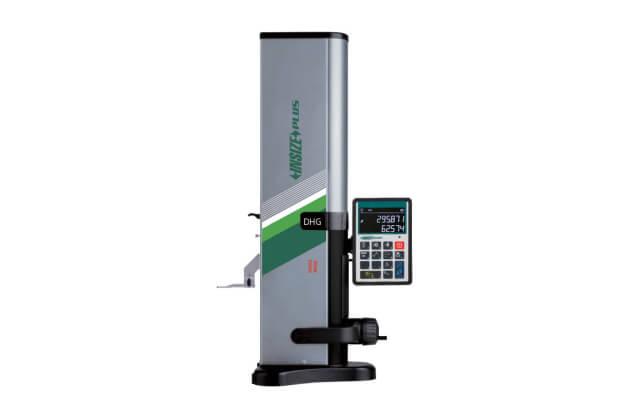 Thước đo cao thủ công 1 chiều (Không có đệm khí) Insize DHG-C420_1
