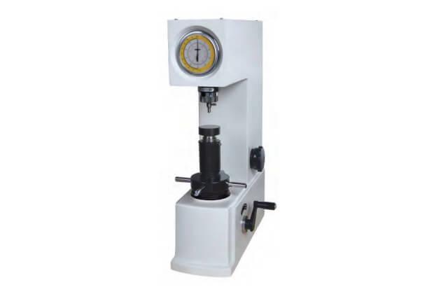 Máy đo độ cứng Rockwell và Superficial Rockwell Insize HDT-RSR100