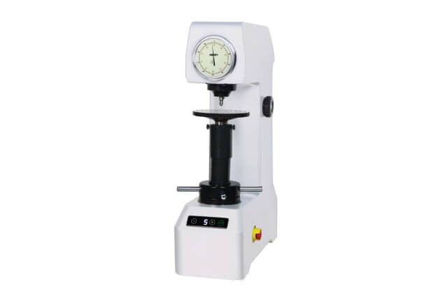 Máy đo độ cứng tự động Rockwell Insize HDT-RA151