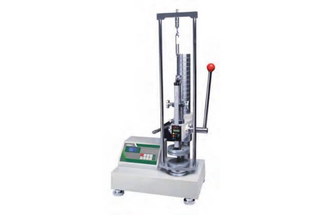 Máy kiểm tra lò xo điện tử Insize ISF-S5000