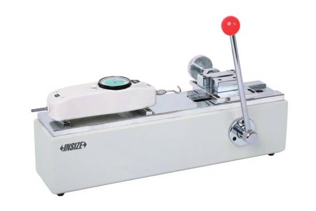Đế gá phương ngang cho dụng cụ đo lực Insize ISF-H_1