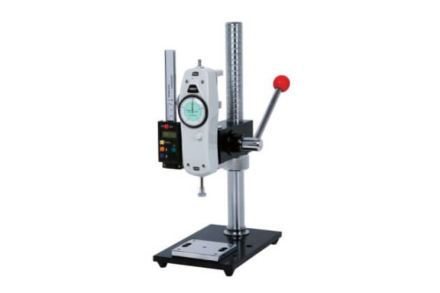 Đế gá phương dọc cho dụng cụ đo lực Insize ISF-V_1