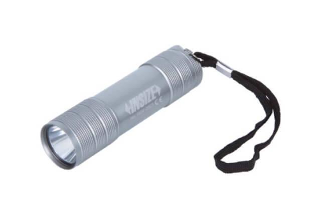 Đèn Led cầm tay Insize ISGF-0501