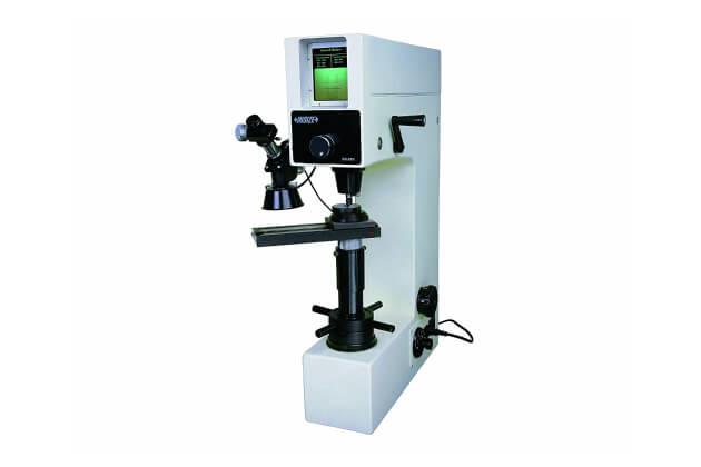 Máy đo độ cứng Brinell/Rockwell/Vickers Insize ISH-BRV