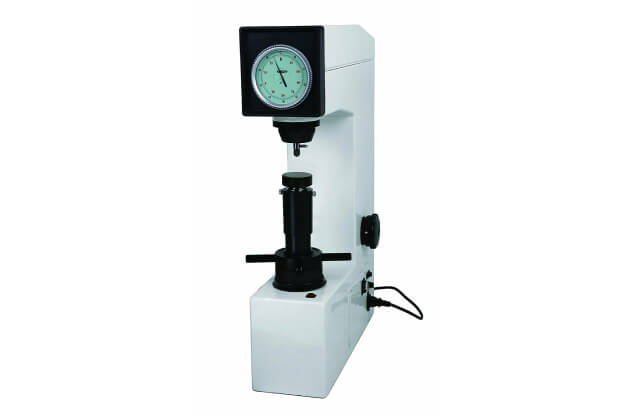 Máy đo độ cứng Rockwell tự động Insize ISH-MR150