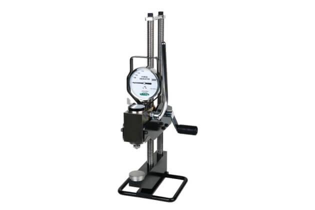 Máy đo độ cứng thủy lực Brinell Insize ISHB-H131_1