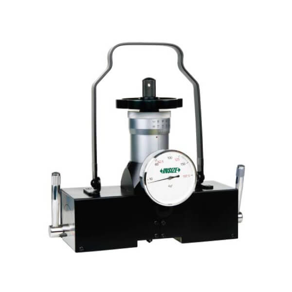 Máy đo độ cứng Brinell/Rockwell loại lực từ Insize ISHR-B141 _2