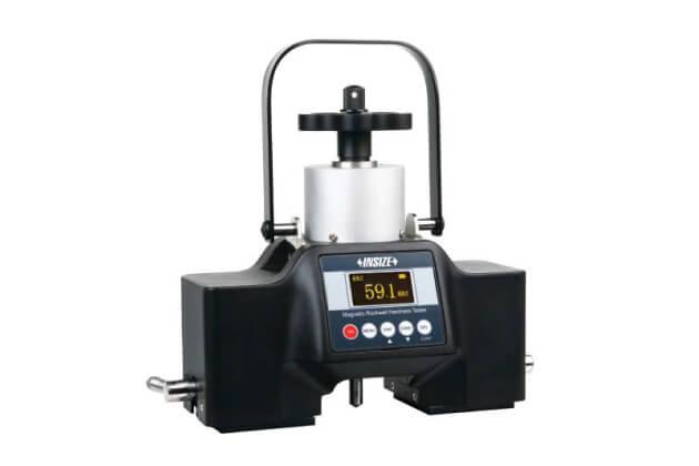 Máy đo độ cứng Rockwell từ tính điện tử Insize ISHR-D121_1
