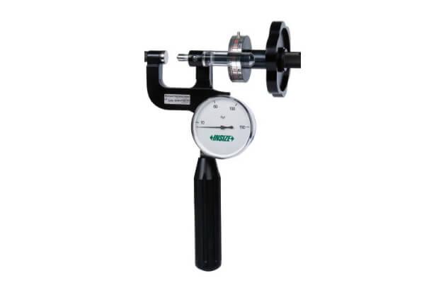 Máy đo độ cứng Rockwell cầm tay Insize ISHR-P151_1