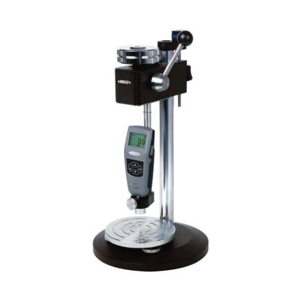 Đế gá cho máy đo độ cứng Shore Insize ISH-DS-STANDA_2
