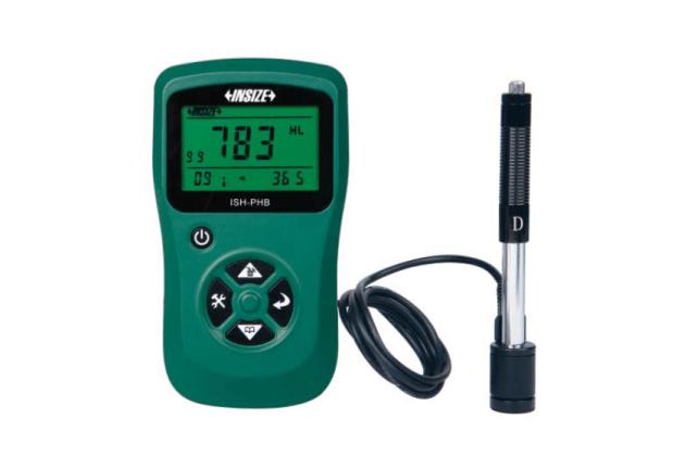 Máy đo độ cứng cầm tay Insize ISH-PHB