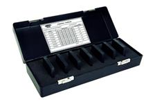Khối chuẩn độ cứng Shore Insize ISH-S30-BLOCK