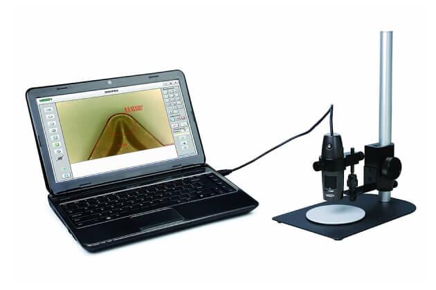 Máy đo kích thước hiển vi Insize ISM-PM200SB