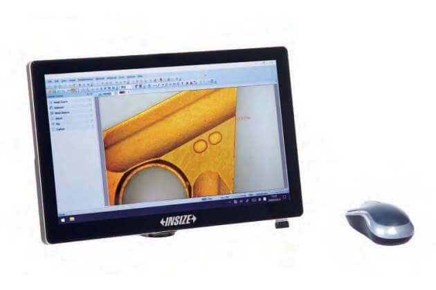 Camera điện tử dành cho kính hiển vi Insize ISM-ZS70-S