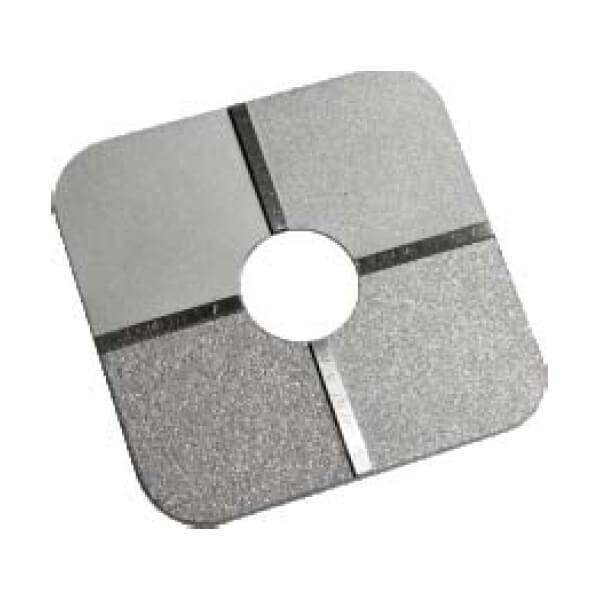 Bộ mẫu chuẩn độ nhám Insize ISR-CS01_0