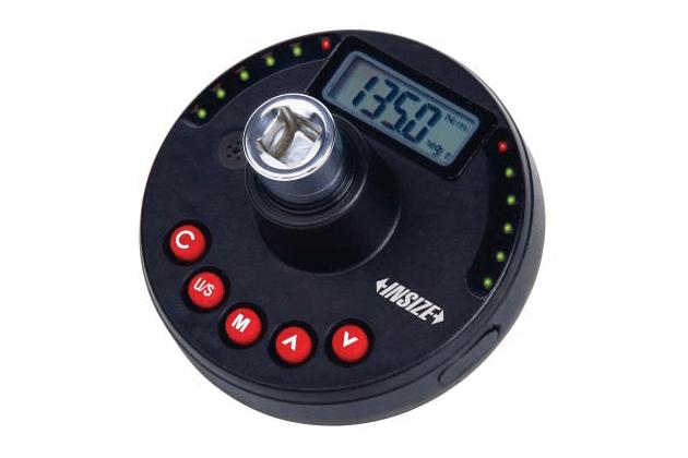 Bộ hiệu chuẩn cờ lê lực loại điện tử Insize IST-5W