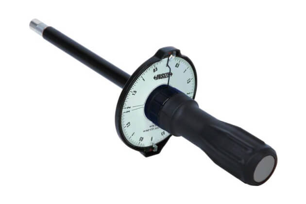 Tua vít lực đồng hồ Insize IST-DS_1