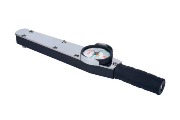 Cờ lê lực có đồng hồ Insize IST-DW_1