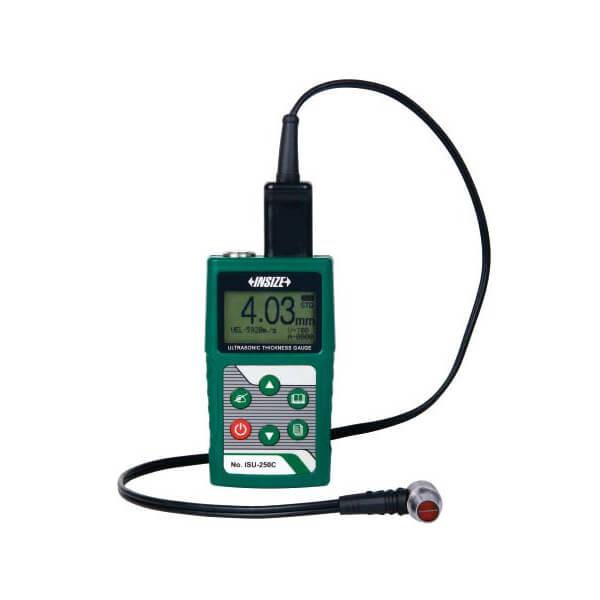 Máy đo độ dày siêu âm Insize ISU-250C_0