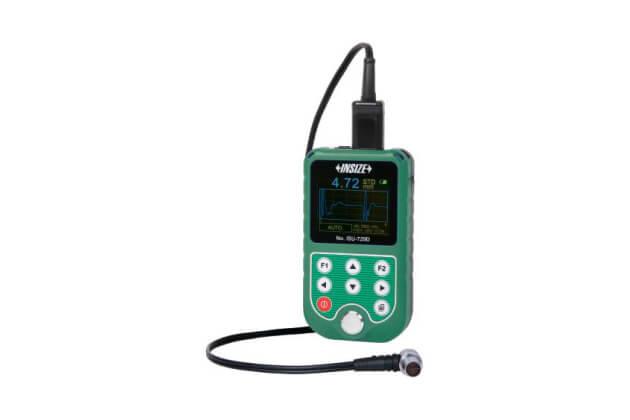 Máy đo độ dày siêu âm Insize ISU-720D_1