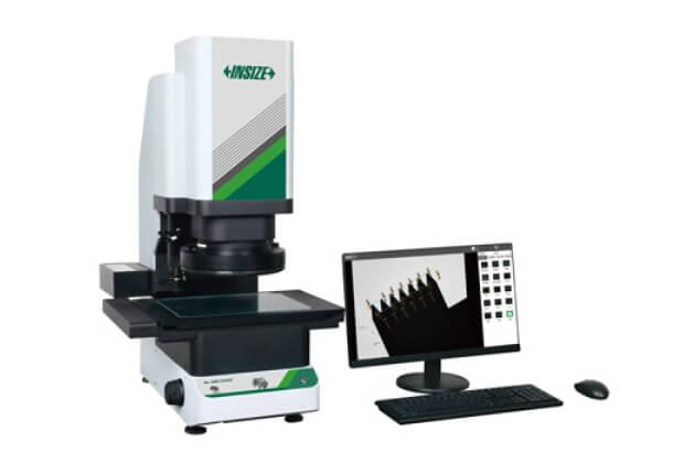 Kính hiển vi đo lường Insize QMS-A