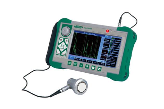 Máy dò khuyết tật bằng phương pháp siêu âm Insize UFD-T190