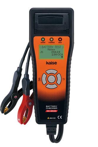 Bộ kiểm tra ô tô Kaise - SK-8535