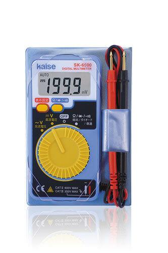 Đồng hồ vạn năng Kaise SK-6500