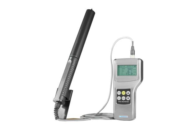 Máy đo chất lượng không khí IAQ Kanomax 2212