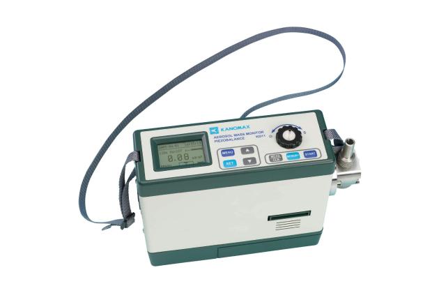 Máy đo nồng độ bụi Kanomax 3522