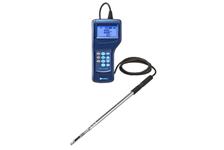 Máy đo gió, nhiệt độ và áp suất Kanomax 6036