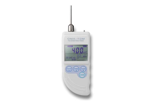 Máy đo mùi cầm tay Kanomax OMX-TDM