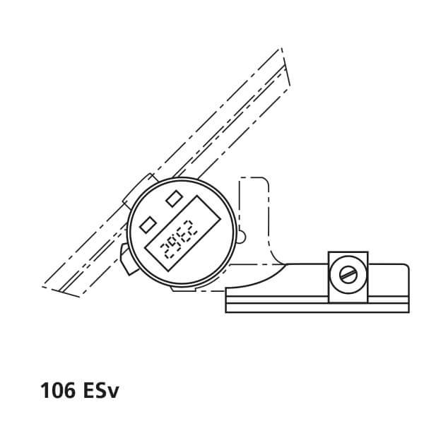 Thước đo góc vát điện tử vạn năng MarTool 106 ES_3