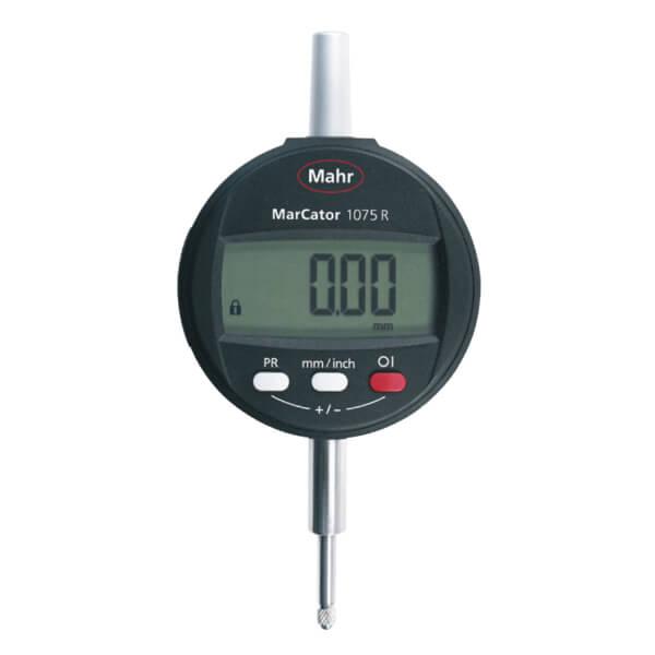 Đồng hồ so điện tử MarCator 1075 R_2