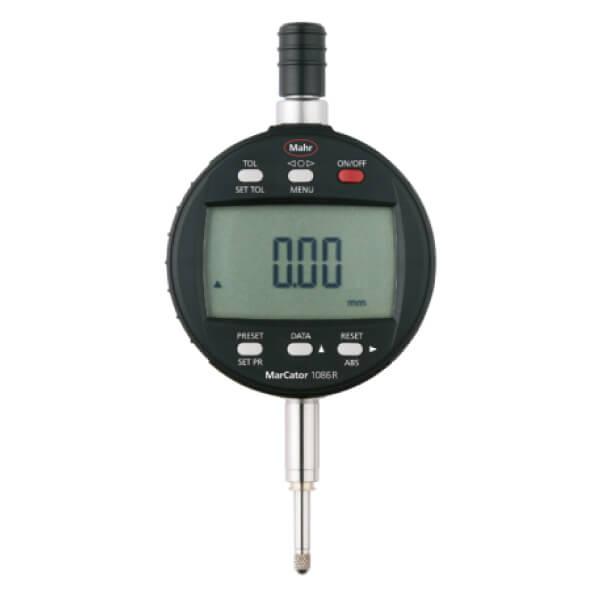 Đồng hồ so điện tử MarCator 1086 R_3