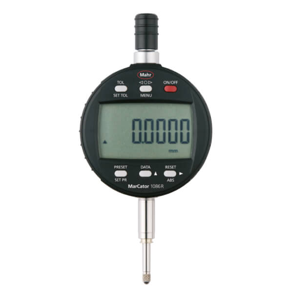 Đồng hồ so điện tử MarCator 1086 R_2
