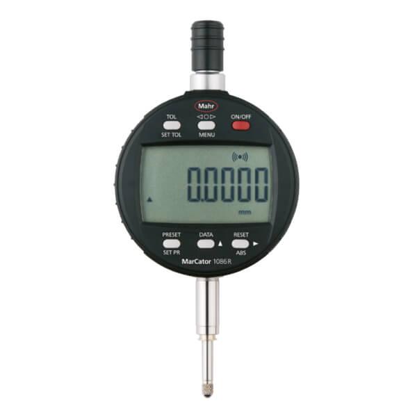 Đồng hồ so điện tử MarCator 1086 Ri_2