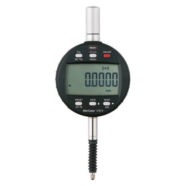 Đồng hồ so điện tử MarCator 1086 WRi