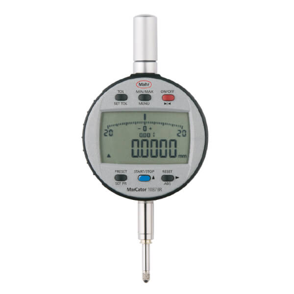Đồng hồ so điện tử MarCator 1087 BR_2