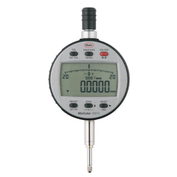 Đồng hồ so điện tử MarCator 1087 ZR_2