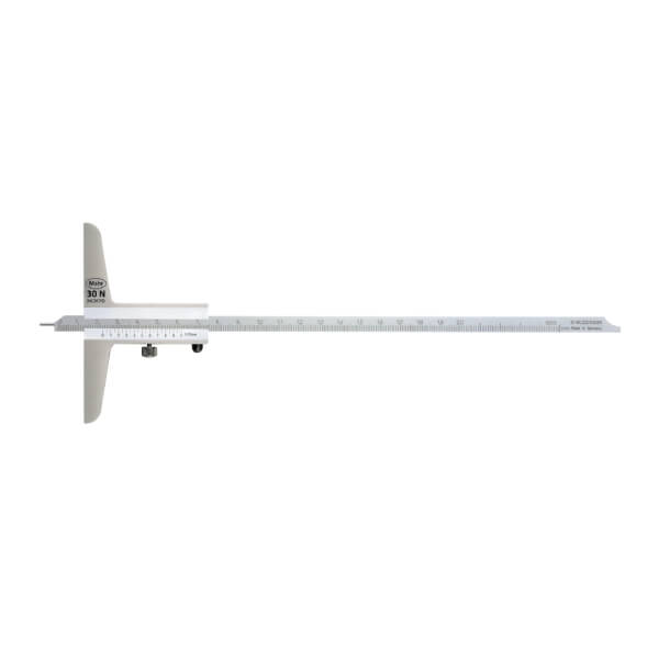 Thước đo sâu cơ khí MarCal 30 N_0