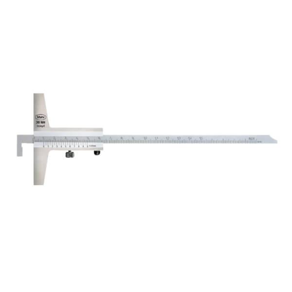 Thước đo sâu cơ khí MarCal 30 NH_0