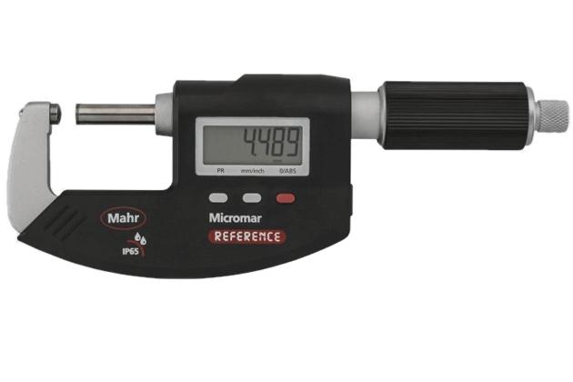Panme điện tử Micromar 40 EWR-R