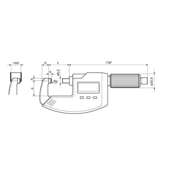 Panme điện tử Micromar 40 EWR-R_3